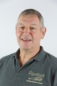 Johan Meulendijks - Eigenaar van webshop PalingKopen.nl