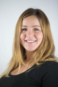 Silwia van Mierlo - Medewerker fileerderij